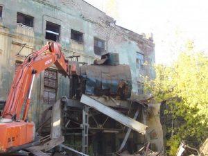 Çatalca'da fabrika, çatı, bina yıkımı yapan firmalar
