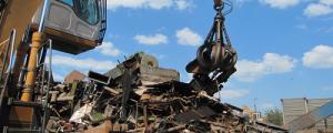 Çatalca'da hurda demir alan firmalar