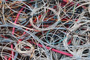 bakır kablo hurda