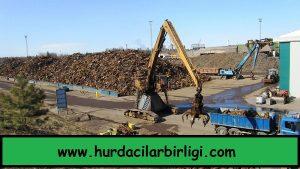 İstanbul Hurdacılar Birliği Hurdacılık