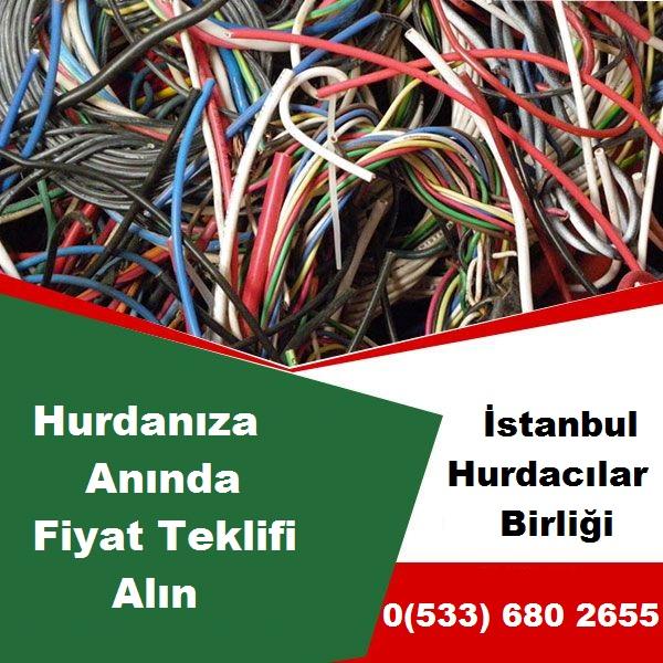 İstanbul'da Hurda Fiyat Teklifi İste