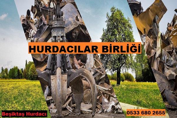 Beşiktaş Hurdacı