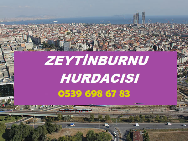 Zeytinburnu Hurdacı