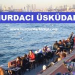 Hurdacı Üsküdar İstanbul
