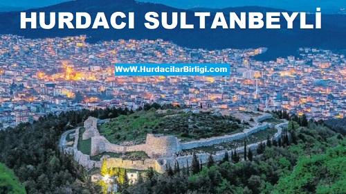 Hurdacı Sultanbeyli İstanbul