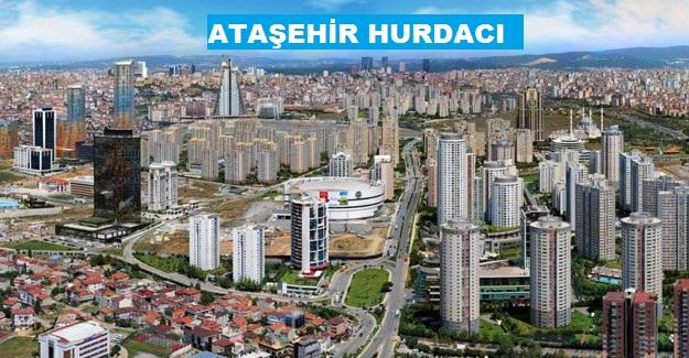 Hurdacı Ataşehir